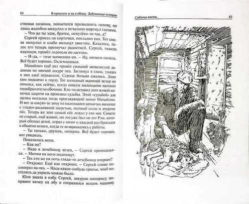 В простоте и не в обиде. Задушевные истории. Лукин А.Е. (фото, В простоте и не в обиде. Задушевные истории. Лукин А.Е.)
