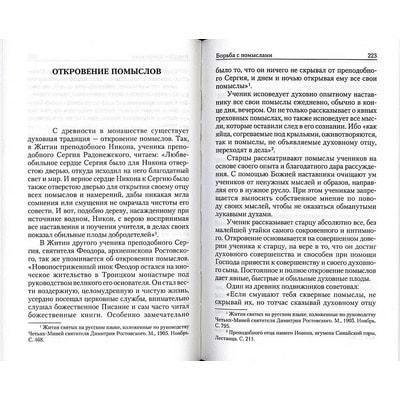 Как бороться с греховными помыслами. Протоиерей Вячеслав Тулупов. Вид 2