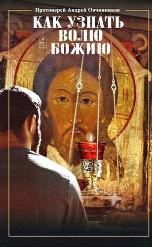 Как узнать волю Божию. Протоиерей Андрей Овчинников